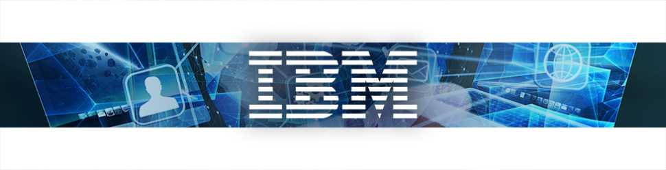 IBM spins out services banner