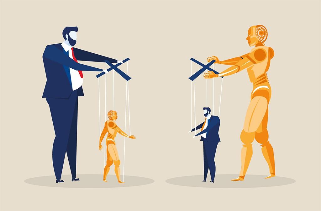 Future Of Work : AI Explained