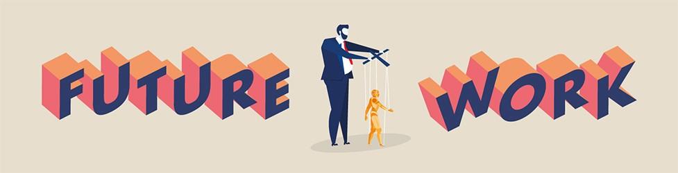 Future of Work - AI explained