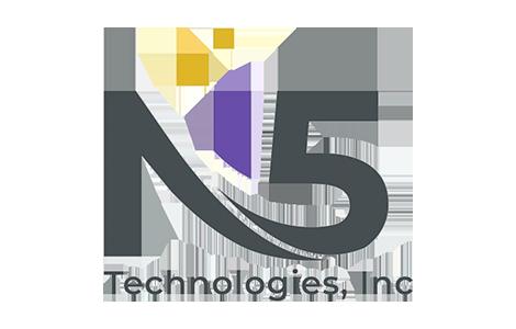 N5 logo