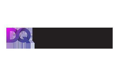 DQ GLOBAL logo