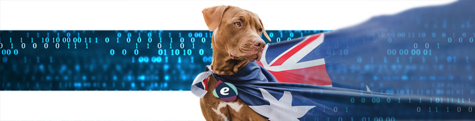 Australian eSafety and eCommerce trust banner