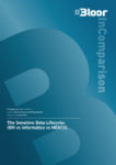 Cover for The Sensitive Data Lifecycle: IBM vs Informatica vs MENTIS