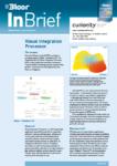 Cover for the Visual Integration Processor InBrief