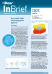 Cover for IBM – Rational Test Virtualization Server