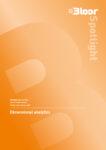 00002532 - DIMENSIONAL ANALYTICS Spotlight cover thumbnail
