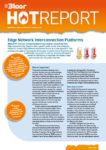 EDGE NETWORK INTERCONNECTION PLATFORMS HotReport cover thumbnail