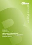 MENTIS DSAR White Paper (cover thumbnail)
