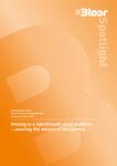 MOVING TO A HYBRID MULTI-CLOUD PLATFORM Spotlight (cover thumbnail)
