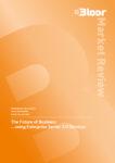 THE FUTURE OF BUSINESS ENTERPRISE SERVER 3.0 Market Review (cover thumbnail)