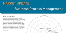 Cover for Business Process Management
