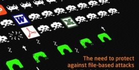 Cover for The need to protect against file-based attacks