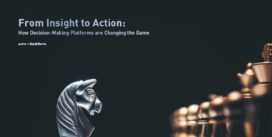 Cover for From Insight to Action (eBook)
