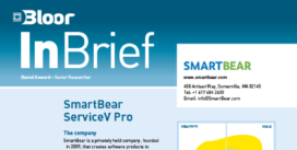 Cover for SmartBear ServiceVPro