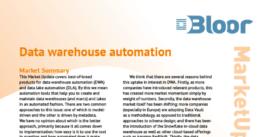 Data Warehousing - Education