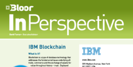 IBM BLOCKCHAIN InPerspective cover thumbnail