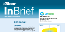 GENROCKET InBrief cover thumbnail