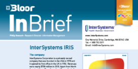 00002473 - INTERSYSTEMS InBrief cover thumbnail