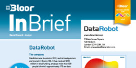 DATA ROBOT InBrief cover thumbnail