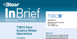 TIBCO InBrief cover thumbnail