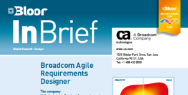 BROADCOM InBrief cover thumbnail