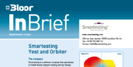 SMARTESTING InBrief cover thumbnail