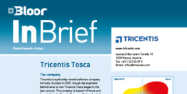 TRICENTIS InBrief cover thumbnail