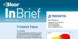 TRICENTIS InBrief cover thumbnail