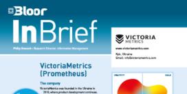VICTORIA METRICS InBrief cover thumbnail