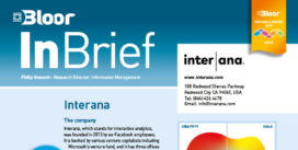 INTERANA InBrief cover thumbnail