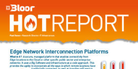 EDGE NETWORK INTERCONNECTION PLATFORMS HotReport cover thumbnail