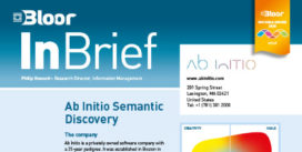 AB INITIO InBrief (SENSITIVE DATA) cover thumbnail