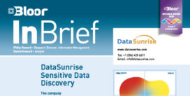DATA SUNRISE InBrief (SENSITIVE DATA) cover thumbnail