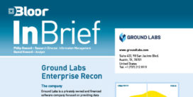 GROUND LABS InBrief (SENSITIVE DATA) cover thumbnail