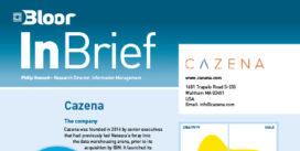 CAZENA InBrief cover thumbnail