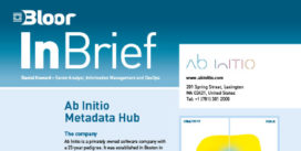 AB INITIO (Data Gov) InBrief cover thumbnail