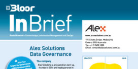 ALEX SOLUTIONS (Data Gov) InBrief cover thumbnail