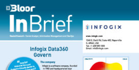 INFOGIX (Data Gov) InBrief cover thumbnail