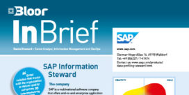 SAP (Data Gov) InBrief cover thumbnail