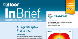 FRANZ ALLEGROGRAPH InBrief cover thumbnail