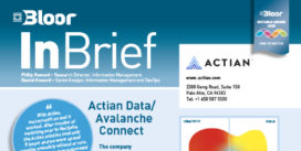 ACTIAN InBrief (Pure Play Data Integration MU) thumbnail