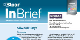 SILWOOD InBrief -(cover thumbnail)