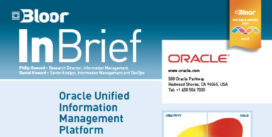 ORACLE InBrief (cover thumbnail)
