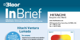 HITACHI VANTARA InBrief (cover thumbnail)