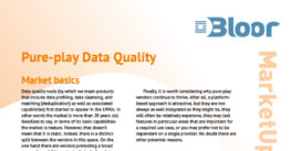 DATA QUALITY Market Update (thumbnail)